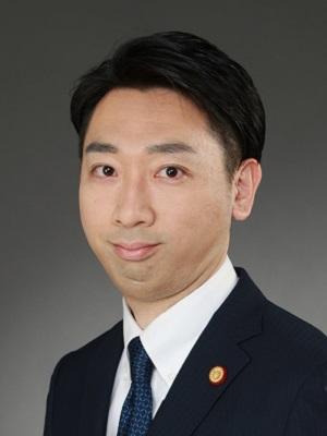 弁理士 前田健一